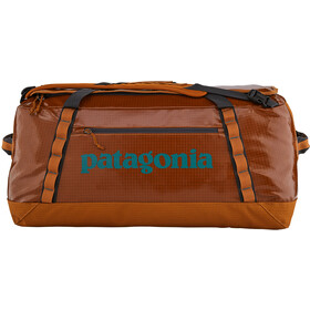 Patagonia Black Hole Duffel Bag 70l, hammonds gold